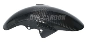 Carbon Fiber Front Fender for YAMAHA Yzf R6 03-04 pictures & photos