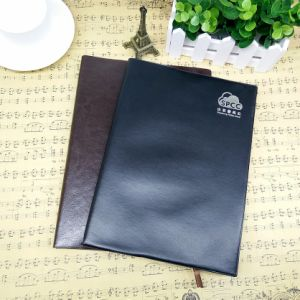 Leather Journal Diary Notebook / Notebook Paper pictures & photos