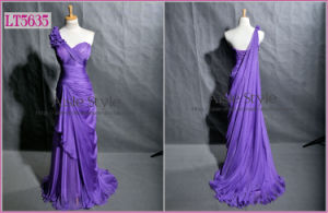 New Style Fashion&Noble Evening Gown (LT5635)