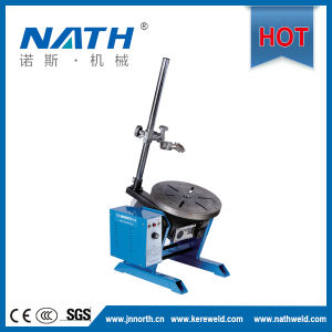 Tilt Table/Welding Table / Welding Positioner (Approved CE) pictures & photos