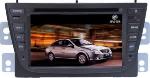Car GPS DVD Player for Buick Excelle