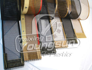PTFE Kevlar Nomex Glass Fabric and Belt pictures & photos