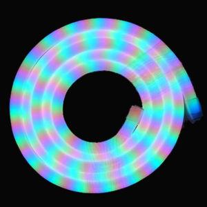 220V/110V/24V/12V RGB LED Flex Light Neon