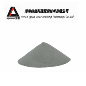 Low Price Envirnomental Black Iron Powder for Aluminum Alloy Additive pictures & photos