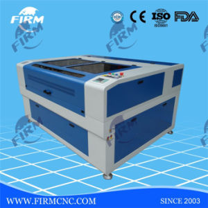 Stainless Steel Sheet CO2 Laser Cutting Machine pictures & photos