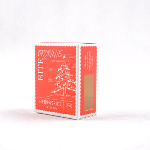 Biodegradable Featured Paper Box (PB-00062)