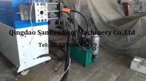 Thermo Plastic Film Hot Melt Glue Laminating Machine pictures & photos