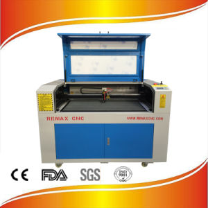 Hot Sale Remax 6090 CO2 Laser Cutting Machine