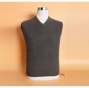 Bn1556-2 Yak Wool Sweaters / Cashmere Sweaters/ Knitted Wool Sweaters pictures & photos