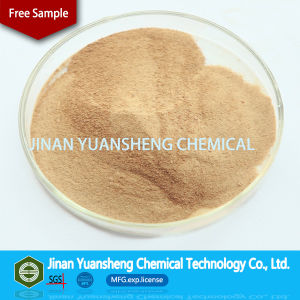 Concrete Superplasticizer Sodium Naphthalene Sulfonate Formaldehyde pictures & photos