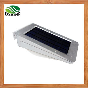 LED Solar Light LED Sensing Light pictures & photos