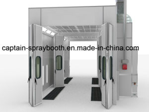 High Quality Spray Booth/Paint Box/Dry Chamber pictures & photos