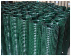 Wire Mesh Netting Used in Construction pictures & photos