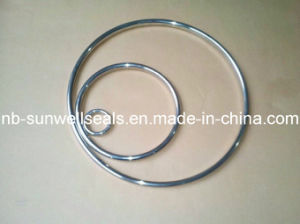 Oval and Octagonal Ring Joint Gasket pictures & photos