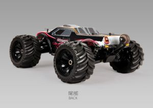 Jlb Racing 1/10 4WD Electric Violence RC Model pictures & photos