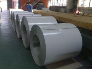 Prepainted Galvanized Steel Coil / PPGI Coil pictures & photos