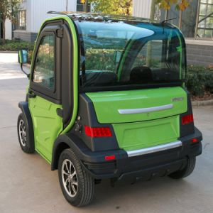 A6 Street Electric Sedan of 2 Seats pictures & photos