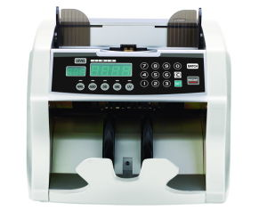 LED Display Money Counter for Any Currency (KX088A) pictures & photos