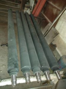 Tfp Customized Rubber Roller for Length of 100mm Till 3000mm pictures & photos