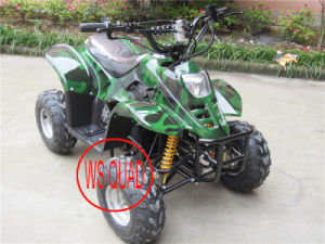 CE Approval 800W Adult Electric ATV, 9 Color Can Choose Electric ATV Quads pictures & photos