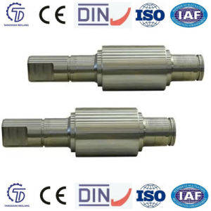 Flat Supporting Rolls for Rolling Mill pictures & photos