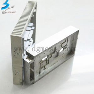Stainless Steel CNC Machining Precision Equipment Component pictures & photos