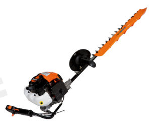 26cc Hedge Trimmer with Ce/Va/GS/EMC Certificate (TOPSO-Italy pruning shears) pictures & photos
