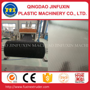 Plastic Grass Mat Extrusion Machine Line pictures & photos