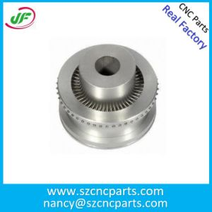 CNC Brass Parts / Aluminium Parts / CNC Machining Parts / Brass CMC Machined Parts pictures & photos