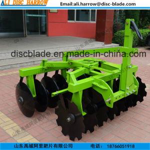 Tractor Implement Disc Harrow Pull Type Disc Harrow Rome Disc Harrow pictures & photos