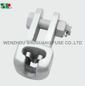 Ws Types of Socket Clevis Power Line Fitting Forged pictures & photos