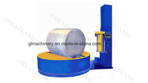 Film Winding Machine for Pulp and Paper Industry pictures & photos