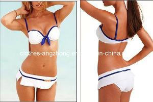 New Sexy Push up Bandage Strap Women Bikini (AZNAS061402)