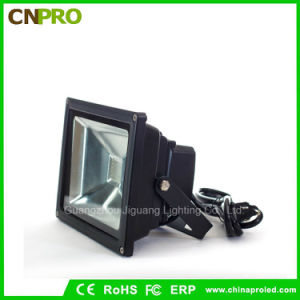 Factory Direct Supply 20W 395nm UV LED Flood Lighting Replace UV LED Strip pictures & photos