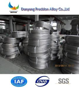 UNS NO6625 Alloy 625 Forging/Bar/Wire (B446/B564) pictures & photos