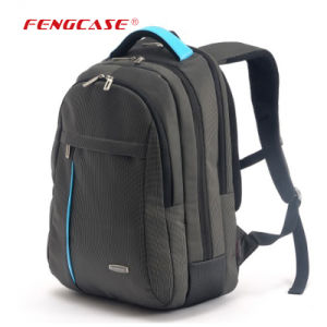 Backpack Laptop Computer Notebook Business 15.6′′ Laptop Nylon Function Backpack pictures & photos