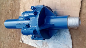 Borehole Opener, Reamer Bit, Borehole Opener pictures & photos