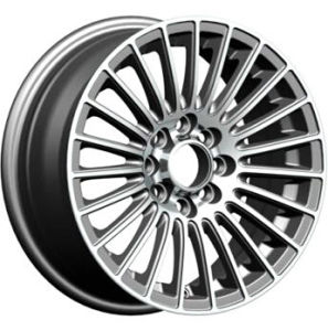 Alloy Car Rims Manufacturer with High Quality pictures & photos