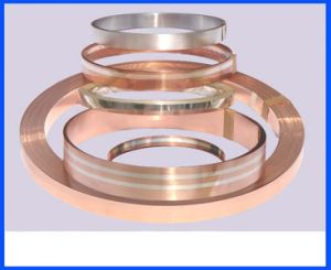 Silver Inlay Copper Wire pictures & photos