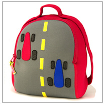 Neoprene Backpack School Bag for Kids (QK-P-001) pictures & photos