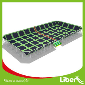 Shopping Mall Indoor Trampoline Park pictures & photos