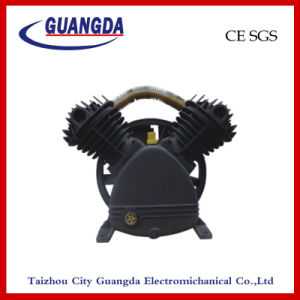 CE SGS 5HP Air Compressor Head (V-2090) pictures & photos
