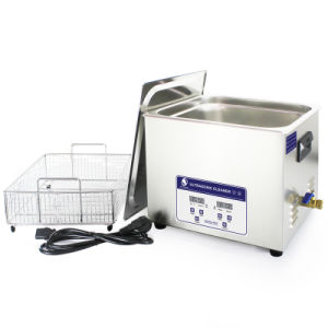 Skymen 15 Liter Digital Ultrasonic Cleaner pictures & photos