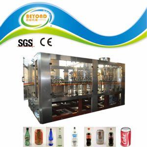 E Liquid Filling Machine Line pictures & photos