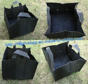 Grow Bag, Planter Bag, Geo Planter Bag, Nursery Bag, Non Woven Grow Bag pictures & photos