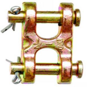 Alloy Steel H Type Twin Links Clevis (Construction Hardware) pictures & photos
