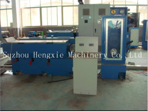 Intermediate Copper Wire Drawing Machine (HXE-17DS) pictures & photos