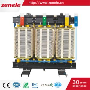 Sg Type 220V to 380V Step up Isolation Transformer pictures & photos