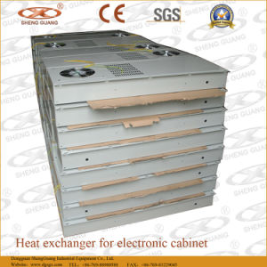 Easy to Maintain and Inspect Heat Exchanger pictures & photos