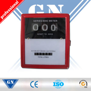 Diesel Fuel Mechanical Flow Meter (CX-MMFM) pictures & photos
